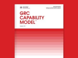 GRCCapabilityModel